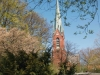 Kirche in Blankenese