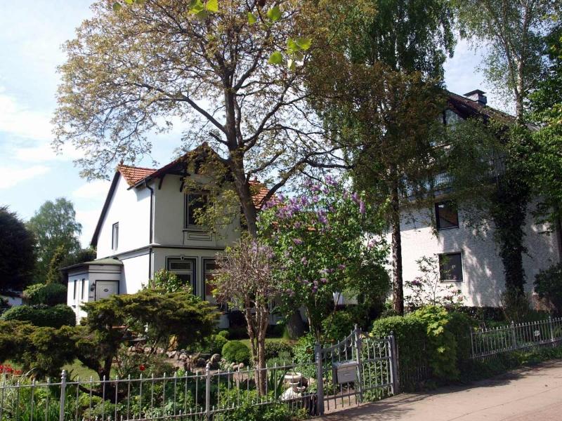 Bramfeld-Fabriciusstraße
