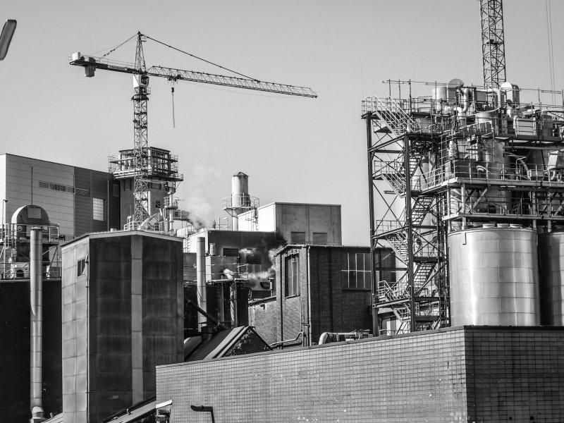 Hammerbrook-Fabrik
