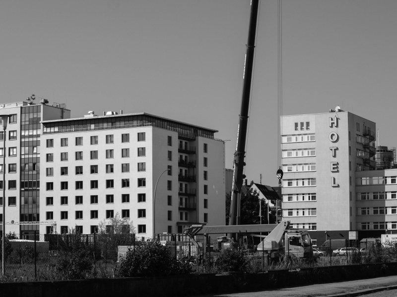 Hammerbrook-Hotel