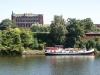 Hammerbrook-Hausboot