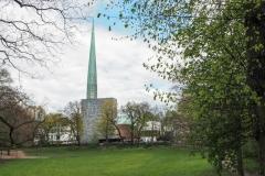 Harvestehude St. Nikolai
