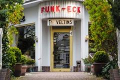 Harvestehude Cafe Funk Eck
