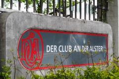 Club an der Alster Harvestehude
