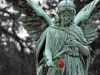 Grabmal auf dem Friedhof Ohlsdorf