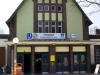 U- und S-Bahn Station Ohlsdorf