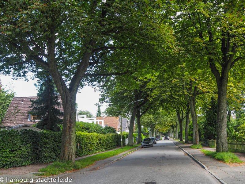 wellingsbüttel-allee
