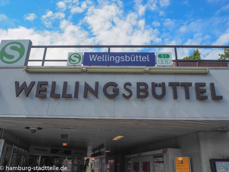 wellingsbüttel-s-bahnhof