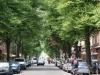 Das Herz der Jarrestadt: Die Jarrestraße