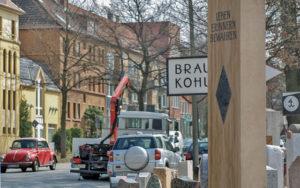 Ohlsdorf Fuhlsbüttler Straße